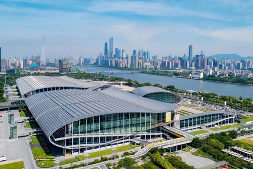 A complete guide to the Canton Fair