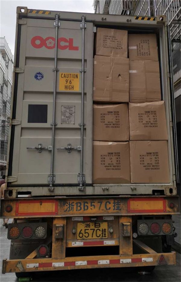 1688com Products Warehousing and Loading