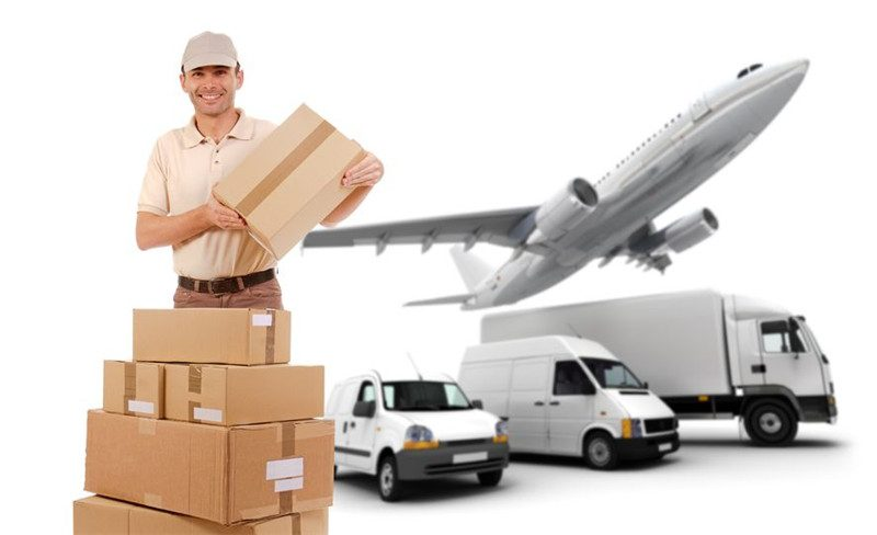 Parcel Deliver to Customers